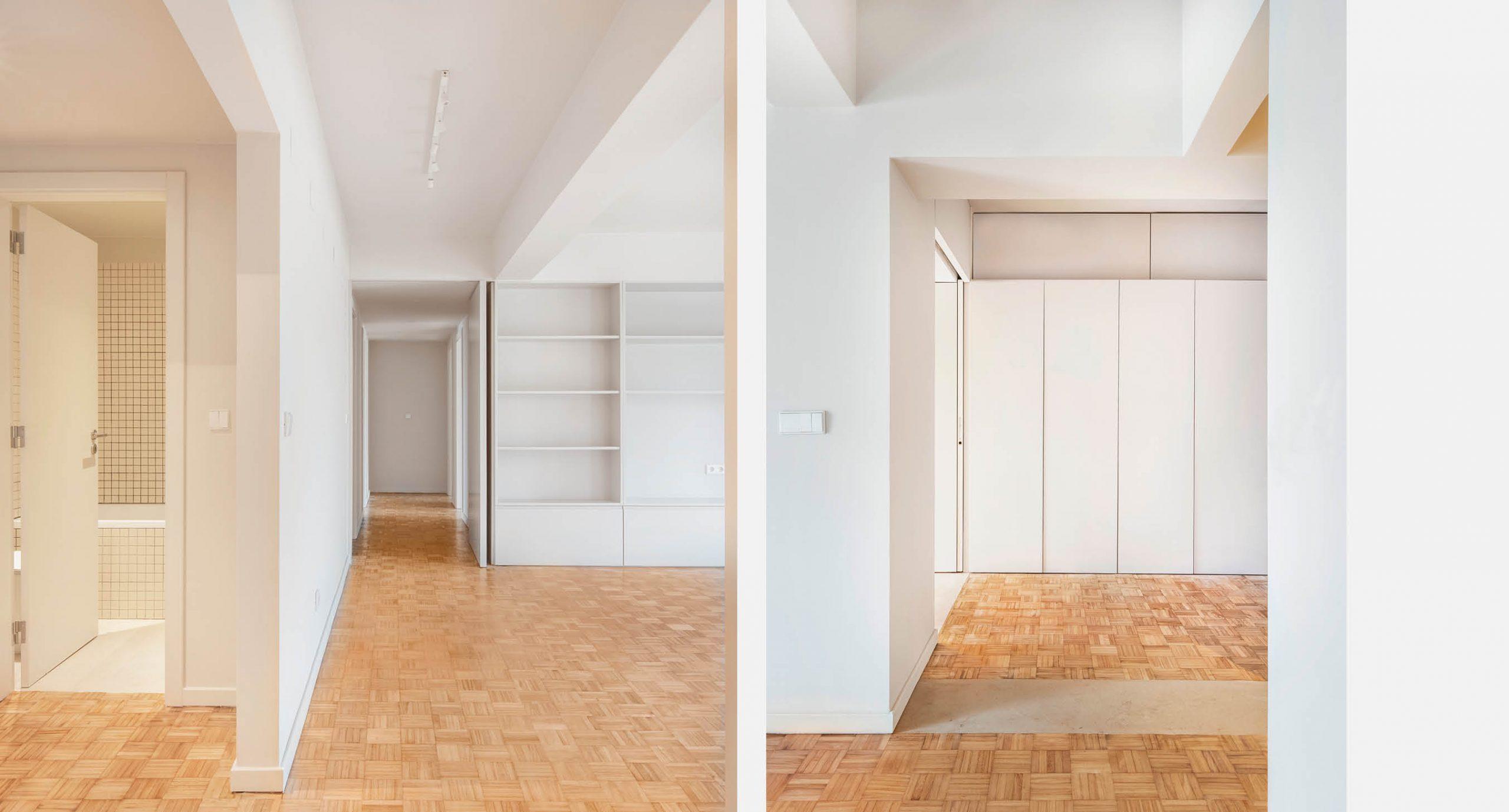 Spacegram_FredericoGeorge_Apartment_Refurbishment_White_Integrated_Furniture03