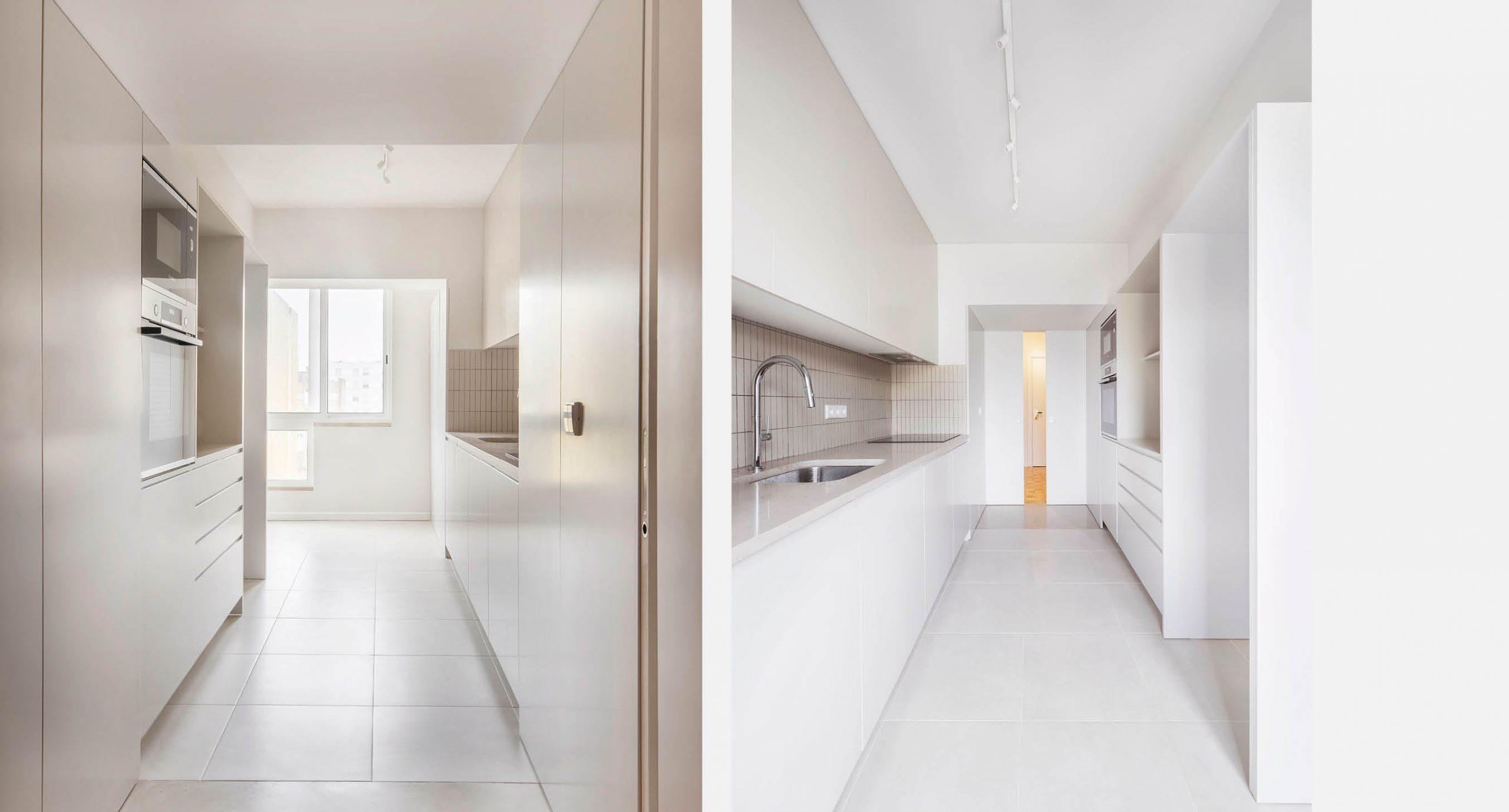 Spacegram_FredericoGeorge_Apartment_Refurbishment_White_Integrated_Furniture04